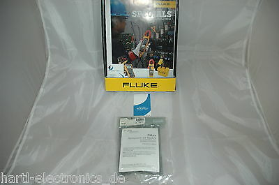 Fluke Networks DSP-PM06 Personality Module, For use with PLA001, & Fluke LIA101