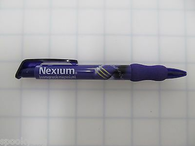 Nexium Gel Drug Rep Pen with Foam Grip