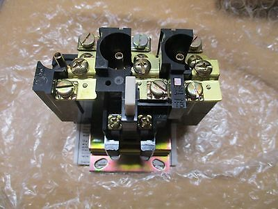 Furnas 48DC31AA4 Thermal Overload Relay Melting Alloy 30 amp 3 pole