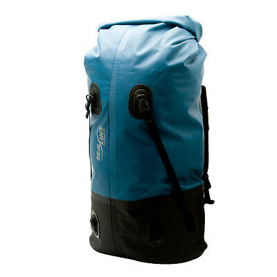 SealLine Pro Pack 115L, Blue -Guide-Quality, Watertight Portage Pack