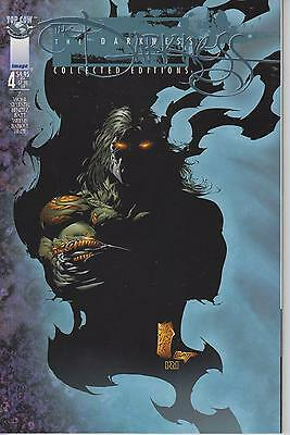 The Darkness Collected Editions 4 - Reprints Darkness 7 & 8 - Near Mint