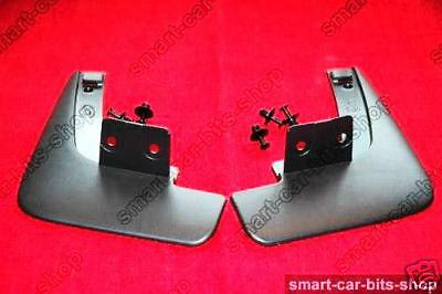 SMART CAR  42 fortwo REAR WHEEL ARCH SPOILERS COUPE 450 MODEL ONLY.