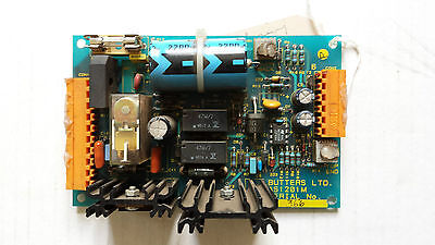 Butters Profeed Mig Welder Control Pcb Repair Service