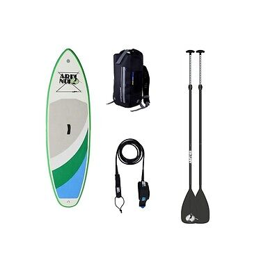 Pack Stand up Paddle Gonflable Blow G 9'6 - Ari'Inui - NEUF
