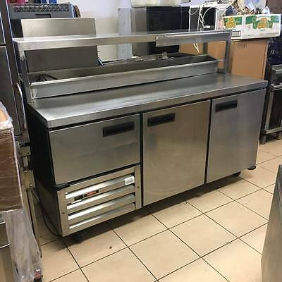 ANVIL 2.5 Door Under Bench Fridge - 1800mm