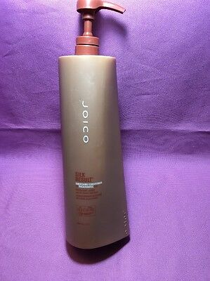Joico Silk Result Conditioner 33.8 oz Thick Coarse Hair