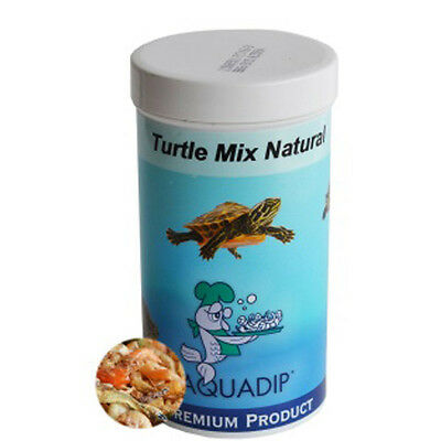 Turtle Mix Natural 1000 ml