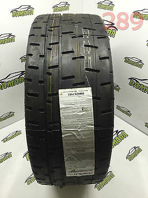 DMACK ROAD LEGAL TRACK DAY/RALLY/RACING TYRES COMPOUND T91 4x 225/ 45/ 17