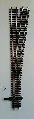 N scale handmade large right point code 55