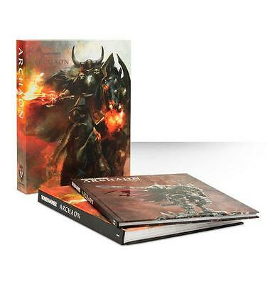 warhammer age of sigmar archaon the end times book 1 and 2