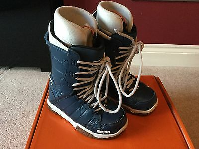 Thirty Two Exit Snowboard Boots 2013/2014 UK Size 5