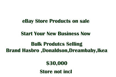 EBAY BUISNESS PRODUTCS SELL  Powerseller