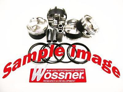 DUCATI 999 RS / 1098 RS (ALL) 103.93mm Wossner Racing Piston Set (x2)