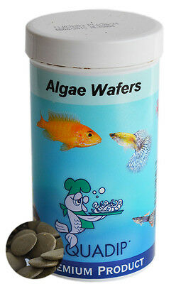 Algae Wafers 250 ml Pot