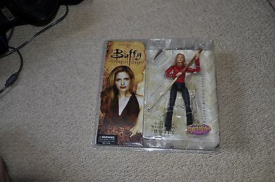 Buffy The vampire Slayer Once More With Feeling Buffy Figure