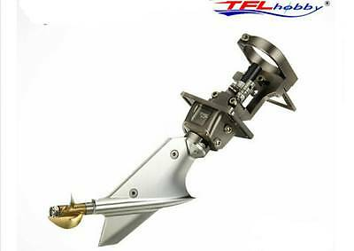 B42525-1 TFL Hobby F1 Drive system (With Out Motor)