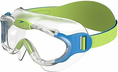 Speedo Purple Fastskin Speedsocket 2 Swimming Goggles Competition Racing