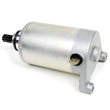 New Starter Motor To Fit Suzuki Vl125 Vl250 Intruder New Part