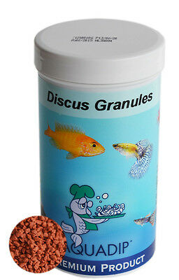 Discus Granules (1.2 - 1.5 mm) 100 ml Pot