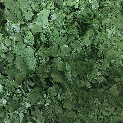 Spirulina Flakes 100 ml Pot