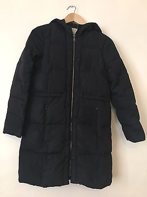 zara Girls Parka jacket Size 11/12