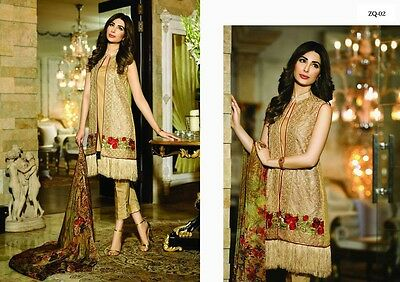 Asian/ Pakistani/ Indian Designer Dress