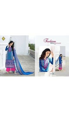 Asian Indian Pakistani Designer Dress