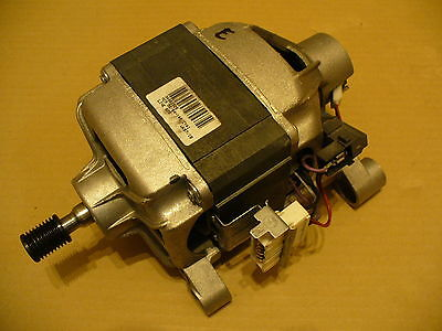 Lamona HJA8514 Washing Machine Motor, also fits Candy, Hoover & may fit others