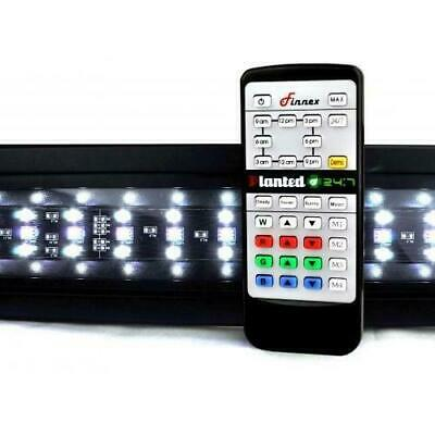 "Finnex - 48"" Planted+ 24/7 Automated Freshwater Led"