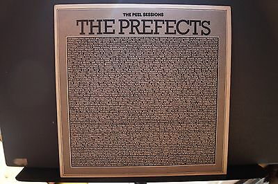 """The Prefects – The Peel Sessions  12 """"  Vinyl Single  NEW"""