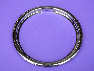 TR-14 ELECTROLUX, SIMPSON, CHEF HOTPLATE Trim Ring - Large hotplate 8""