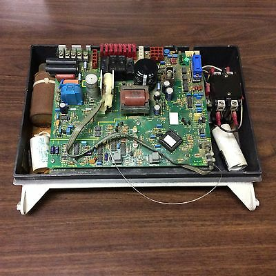 Fuelmaker Cng Electronic Module 3600 PSI