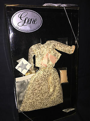 "Ashton Drake Gene OUTFIT ""CAMEO"" NEW IN THE BOX"