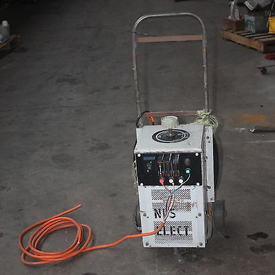 Yambashi Volt-Slider 3 phase 0-450V 15A Variac Variable Voltage Transformer RS3P