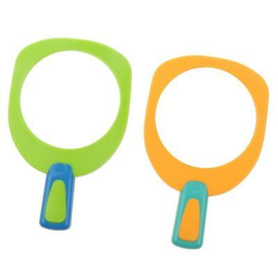 Handheld Kids Magnifying Glass Magnifier Learning Science Educational Toy