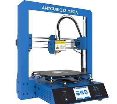Multifunction prusa I3 Mega 3D printer machine
