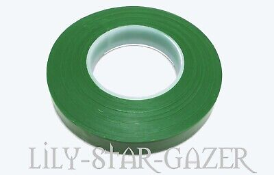 1 Roll Green Oasis Parafilm Floristry Tape - Wedding Corsage Student Florist