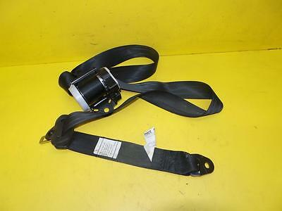 2013 Nissan Pixo 1.0 Petrol Off Side Right Rear Seat Belt 84980-68K1