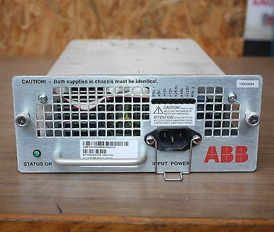 ABB XP Pharps-320-00000 PHARPS32000000 F1130069 Power Supply Module USED