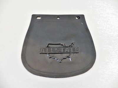 Fits Vespa Puch Allstate Mud Flap New