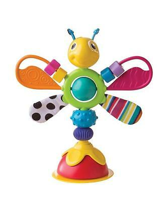 Lamaze LC27243 Body Bends and Flexes Freddie the Firefly Table Top Toy - Multi