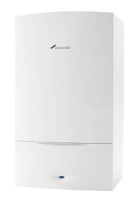 Brand New Erp Worcester Greenstar 25I Gas Combi Boiler With Flue