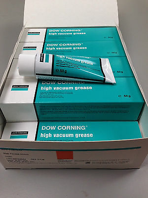 Dow Corning High Vacuum Grease