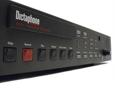 Dictaphone 6201 Dictation Transcriber VOICE RECORDER