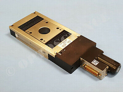 Newport UTM50CC.1 Motorized Linear Translation Stage, ESP-Compatible