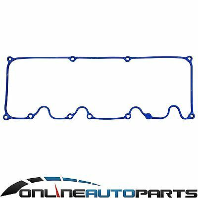Rocker Tappet Cover Gasket Ford Courier PC PD PE PG PH Ute 90~05 G6 2.6L Petrol