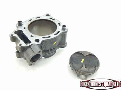 Honda CRF 250R Cylinder with Piston