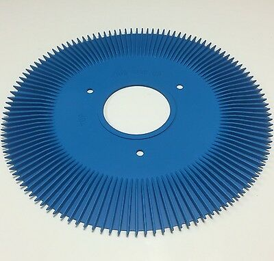 Replacement Pleated Seal Disc Skirt for Kreepy Krauly Pool Cleaner K12894 K12896