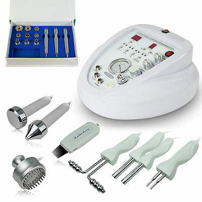 5-1 Diamond Microdermabrasion Dermabrasion Machine Vacuum Peeling Anti-wrinkle