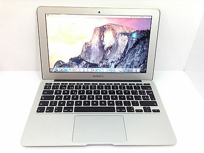 Portatil Apple Apple Macbook Air Core I5 1.6 11 (2015) (A1465)  1536886